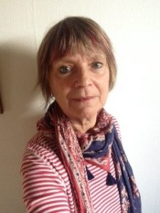 picture of Catherine Tudor-Jones