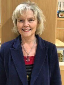 Elizabeth Cumming Trustee