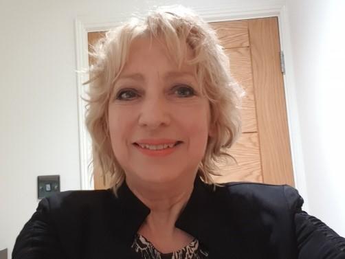 Diana Cottingham, Trustee